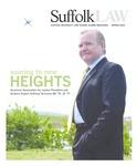 Suffolk Law, Spring 2010