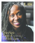 Suffolk University Law Alumni Magazine, winter 2011 by Suffolk University Law School