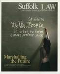 Suffolk University Law Alumni Magazine, winter 2012