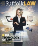 Suffolk University Law School Alumni Magazine, winter 2014