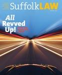 Suffolk University Law School Alumni Magazine, Spring 2015 by Suffolk University Law School
