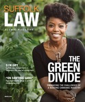 Suffolk University Law School Alumni Magazine, Winter 2020 issue