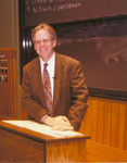 Oral History Interview with Robert J. Allison (SOH-029)