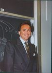 Oral History Interview with Richard Pizzano (SOH-032)