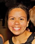 Oral history interview with Carolina Garcia (SOH-038)