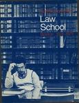 Suffolk University Law School Catalog, 1974-1975 by Suffolk University Law School
