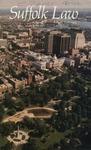 Suffolk University Law School Catalog, 1990-1991