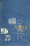 Suffolk University Law School Catalog, 2000