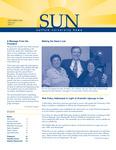 Suffolk University Newsletter (SUN), vol. 30, no. 3, 2003