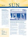 Suffolk University Newsletter (SUN), vol. 31, no. 01, 2004