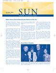 Suffolk University Newsletter (SUN), vol. 32, no. 4, 2005