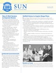 Suffolk University Newsletter (SUN), vol. 32, no. 10, 2006