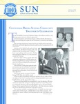 Suffolk University Newsletter (SUN), vol. 32, no. 11, 2006