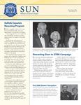Suffolk University Newsletter (SUN), vol. 32, no. 11, October 2006
