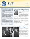 Suffolk University Newsletter (SUN), vol. 33, no. 1, 2007