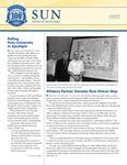 Suffolk University Newsletter (SUN), vol. 33, no. 5, 2007