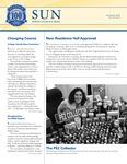 Suffolk University Newsletter (SUN), vol. 33, no. 6, 2007