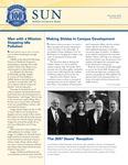 Suffolk University Newsletter (SUN), vol. 33, no. 7, 2007