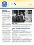 Suffolk University Newsletter (SUN), vol. 34, no. 01, 2008