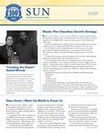 Suffolk University Newsletter (SUN), vol. 34, no. 02, 2008