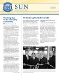 Suffolk University Newsletter (SUN), vol. 34, no. 03, 2008