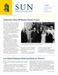 Suffolk University Newsletter (SUN), vol. 34, no. 7, 2008