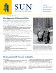 Suffolk University Newsletter (SUN), vol. 35, no. 2, 2009 by Suffolk University Office of Public Affairs