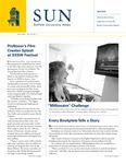Suffolk University Newsletter (SUN), vol. 35, no. 3, 2009
