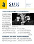 Suffolk University Newsletter (SUN), vol. 35, no. 4, 2009 by Suffolk University Office of Public Affairs