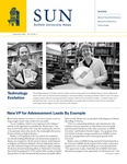 Suffolk University Newsletter (SUN), vol. 35, no. 5, 2009