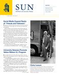 Suffolk University Newsletter (SUN), vol. 35, no. 6, 2009