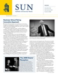 Suffolk University Newsletter (SUN), vol. 35, no. 7, 2009
