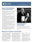 Suffolk University Newsletter (SUN), vol. 36, no. 1, 2010
