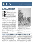 Suffolk University Newsletter (SUN), vol. 36, no. 2, 2010