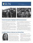 Suffolk University Newsletter (SUN), vol. 36, no. 4, 2010