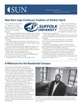 Suffolk University Newsletter (SUN), vol. 36, no. 5, 2010
