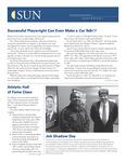 Suffolk University Newsletter (SUN), vol. 37, no. 2, 2011