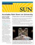 Suffolk University Newsletter (SUN) electronic edition, November 2011