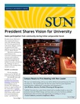 Suffolk University Newsletter (SUN) electronic edition, March 2012